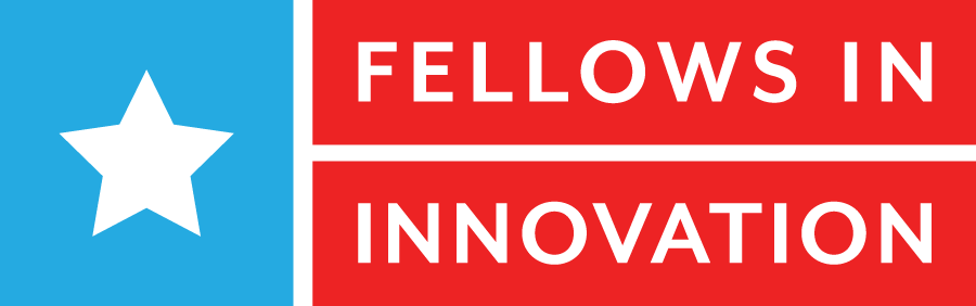 Fellows in Innovation logo